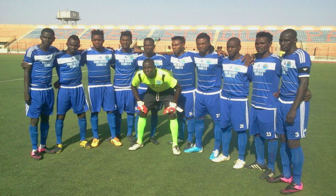 NPFL: Yobe Desert Stars to resume training next week