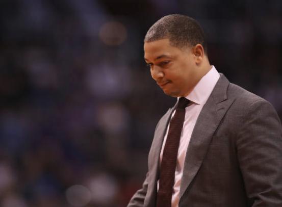 Cleveland set to Cut Tyronn Lue loose following Poor start to NBA Season