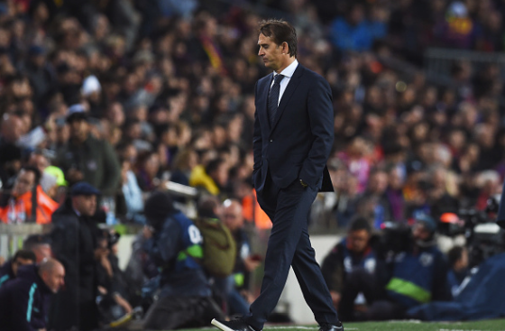Lopetegui's Madrid sack imminent, Conte awaits Confirmation