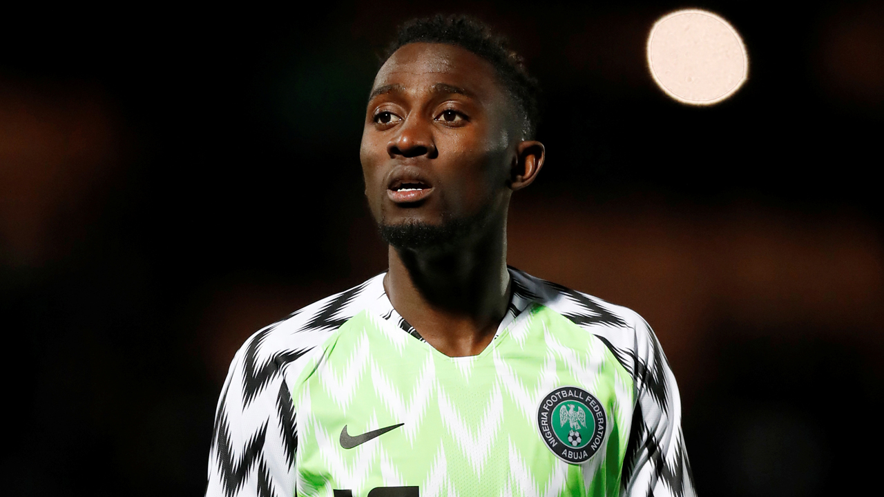 Ndidi ruled out of Eagles 'decisive clash' with Bafana Bafana