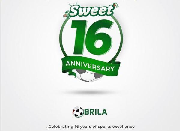 Sports Radio Brila FM Celebrates 16 Great Years of Sterling Broadcasting