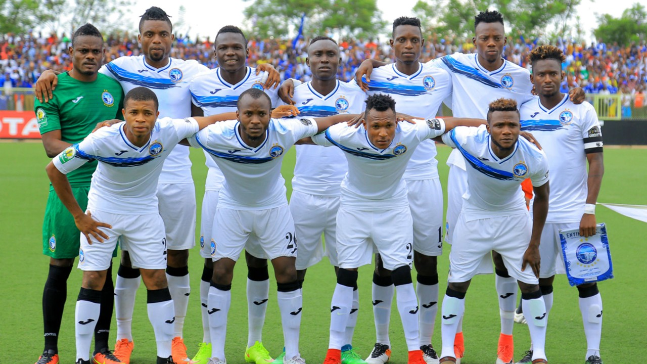 Enyimba fall 0-1 at home to RAJA Casablanca in CAF Confederations Cup Semifinals
