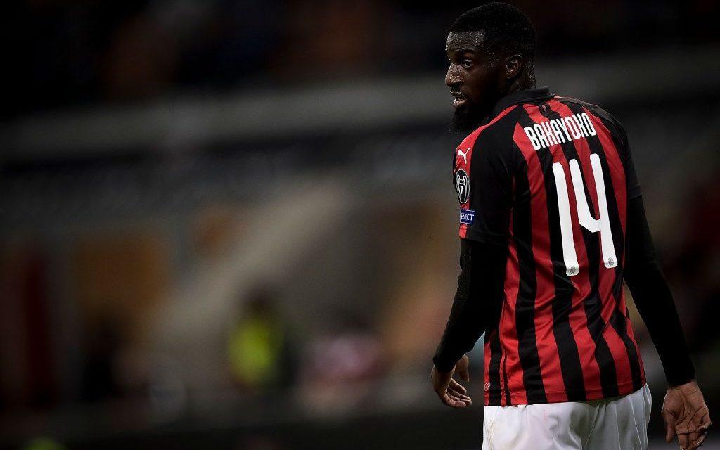 Gattuso set to send 'Flop' Bakayoko back to Chelsea