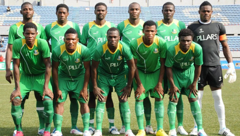 Musa confident Pillars will stop Akwa starlets in Uyo
