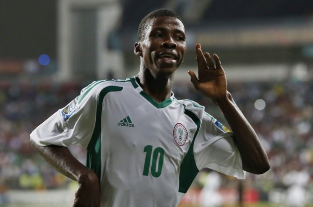 What went wrong for Kelechi Iheanacho in Super Eagles?