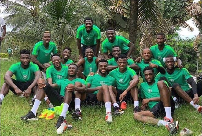 Super Eagles must return to AFCON in Big way – Rohr