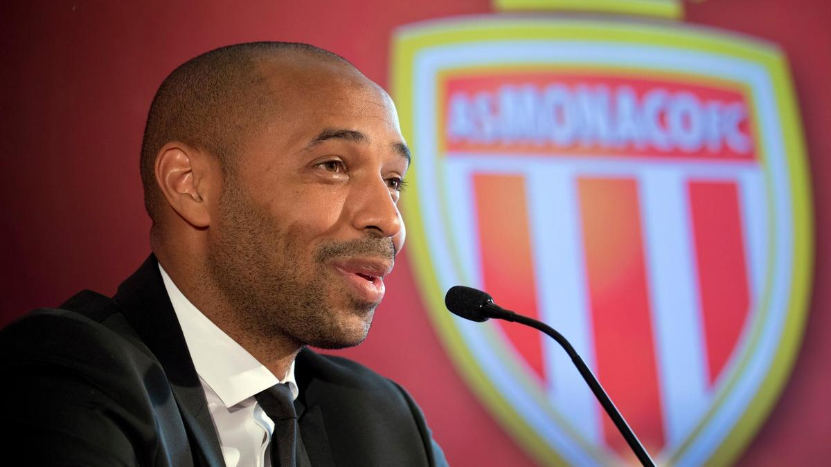 New Monaco Boss Henry wants to emulate Guardiola