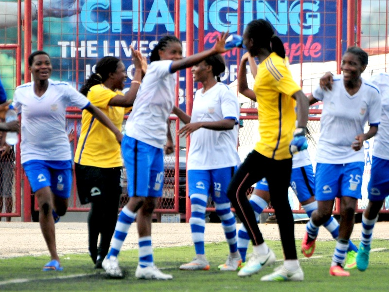 Patience Agbokhade set to miss Falcons' AWCON championship due to injury
