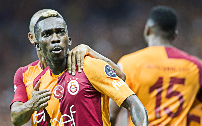 Onyekuru makes final decision on Galatasaray's future