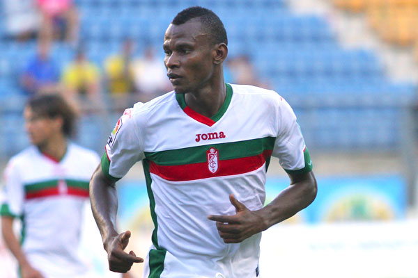 Super Eagles Midfielder Uche Henry Agbo loses Mom
