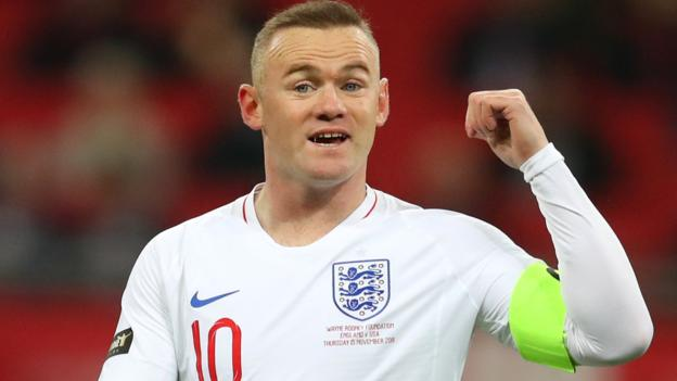 Wayne Rooney reveals how Mourinho forced him out of Manchester United