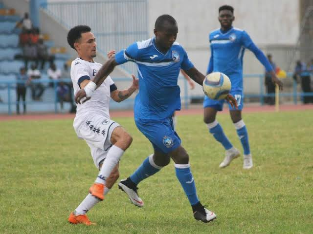 Austin Oladapo to decide Enyimba future in January