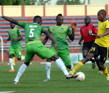 Seun Sogbeso joins Kastina United