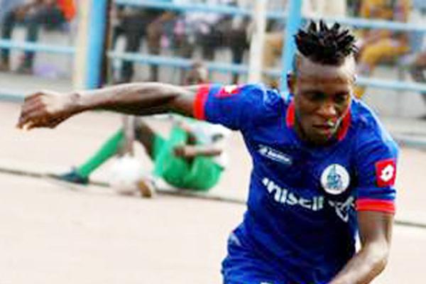 Rivers United's Bernard Ovoke joins Plateau United