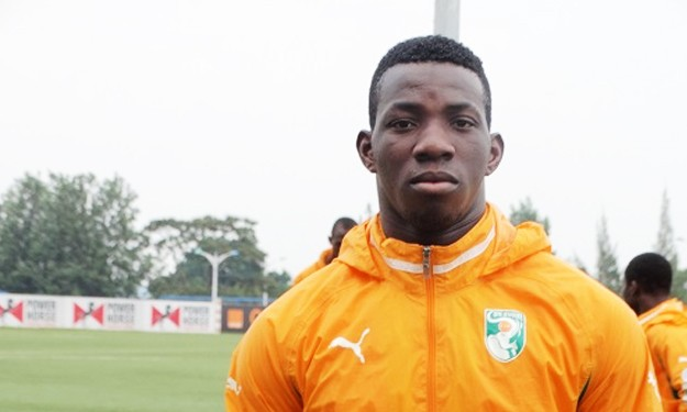 Malian Goalkeeper Drissa Bamba joins Rivers United