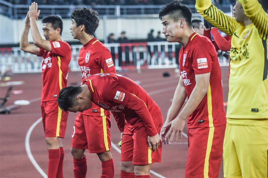 Ighalo's Changchun Yatai relegated as Mikel's Tianjin Teda survives