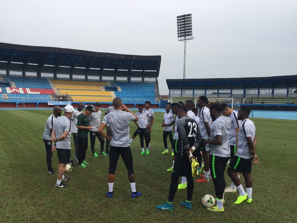 No further injury concern in Super Eagles camp – Ibitoye