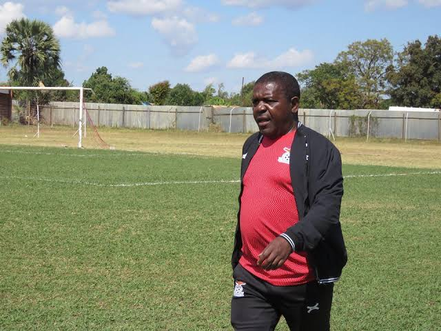 AWCON 2018: We are ready for the Super Falcons, Says Zambia Coach Mwape