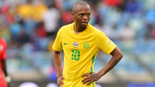 Bafana Bafana Coach Baxter to unleash 'Serero' on Eagles