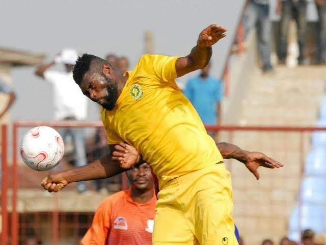Enyimba edges closer to signing Katsina Utd's Udechukwu