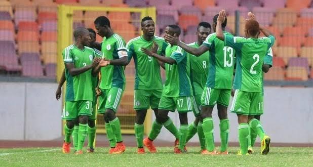U23 Eagles Draw Libya in Tokyo 2020 Olympics qualifiers