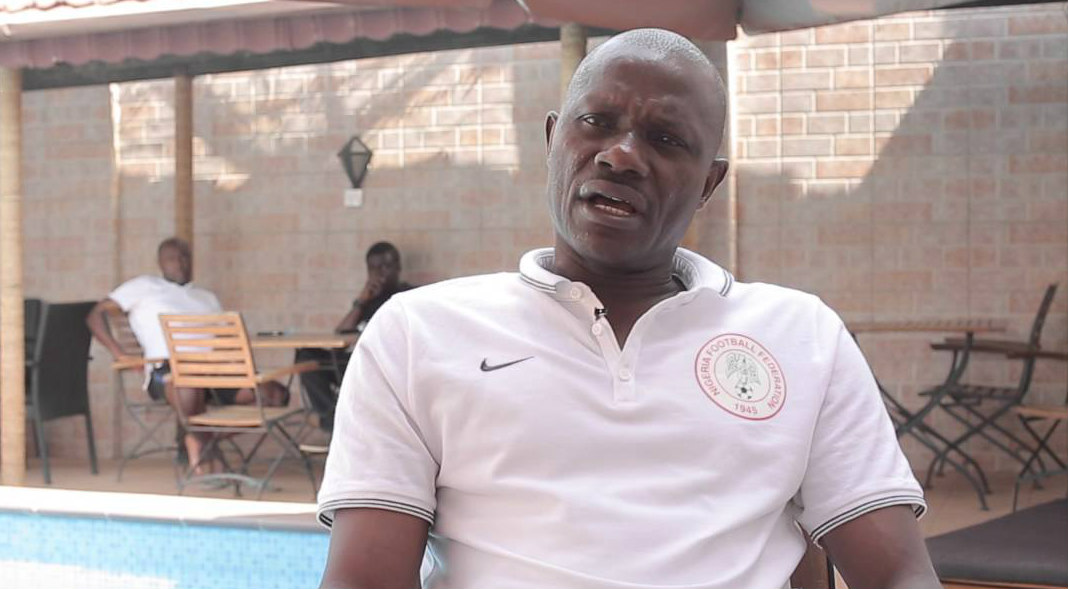 Uzoho will be well replaced, Says Alloy Agu