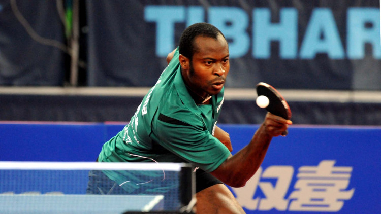 2018 Austrian Open – Aruna Quadri and Jide Omotayo eliminated