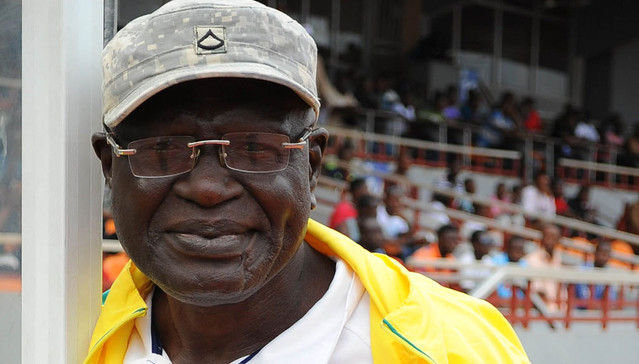 Inactive players can leave Tornadoes, Says Ogbe