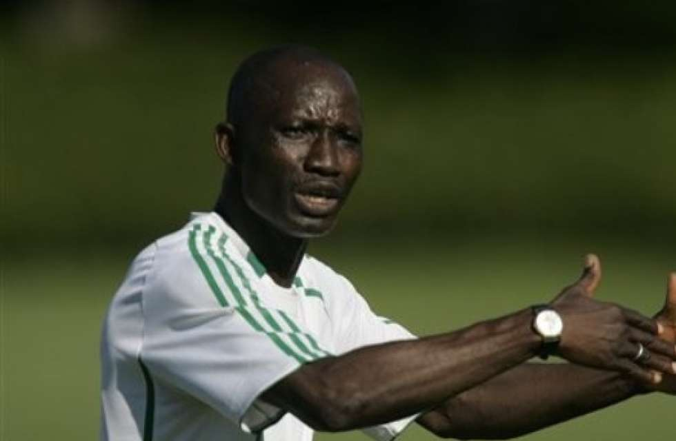Ladan Bosso close to joining Gombe United as Manager