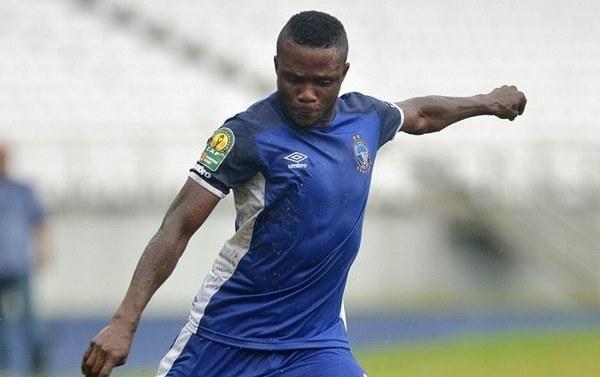 Former Enyimba midfielder Dare Ojo joins Lobi star