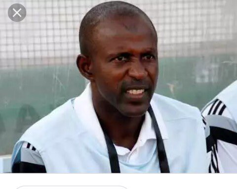 Kano Pillars appoint Kabiru Baleria as caretaker coach