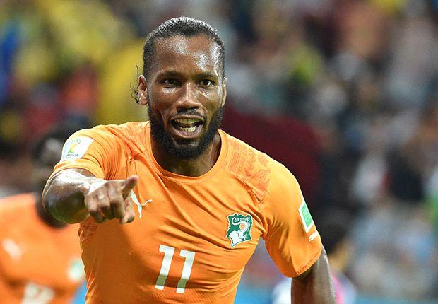 Kevin Prince Boateng hails Didier Drogba