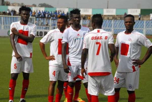 Lobi Stars, Rangers begin continental Football qualifiers
