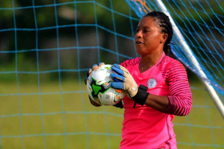 Rivers Angels: Oluehi and Nwabuoku remain members of our squad