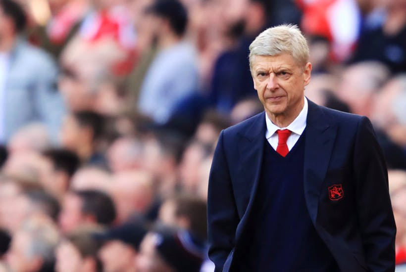 REVEALED – Why Bayern declined to offer Arsene Wenger Manager role