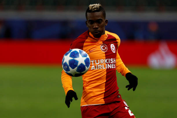 Champions League: Onyekuru's Galatasaray out as Schalke, Porto progress