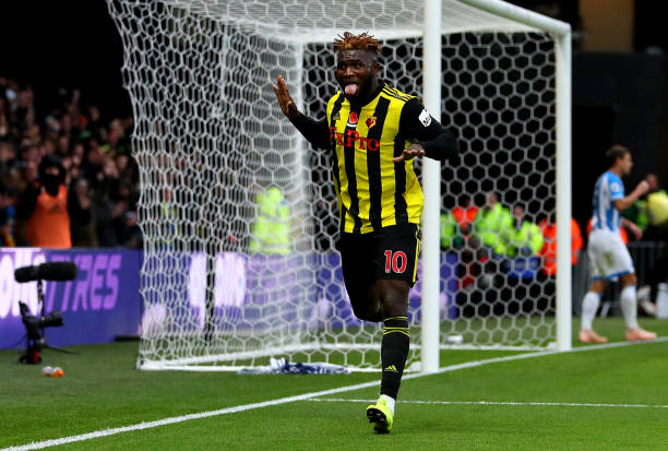 Tom Dele-Bashiru and Isaac Success close to return from Injury
