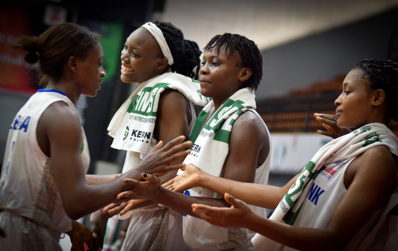 Basketball Women League – Elephants to face Dolphins in final