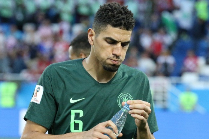 Balogun's limited Brighton role won't affect the Eagles – Sofoluwe