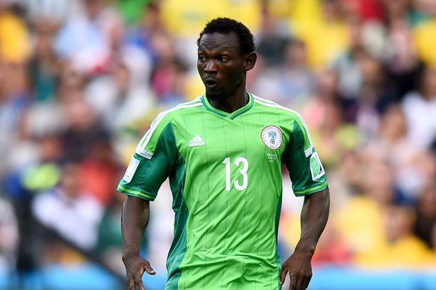 Juwon Oshaniwa 'close' to securing Akwa United move