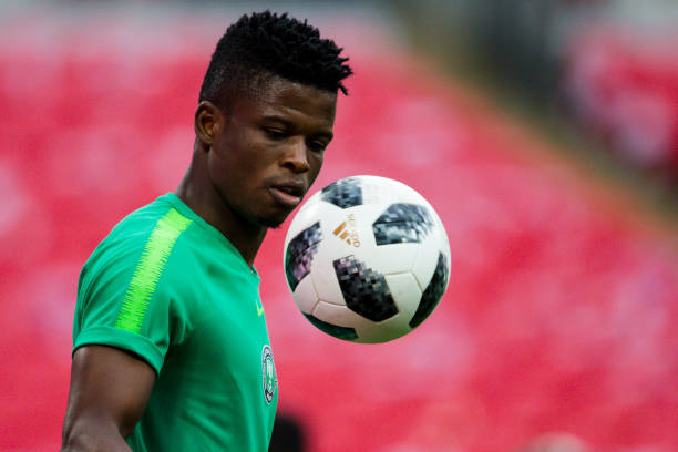 The decision to dump Porto is paying off – Mikel Agu