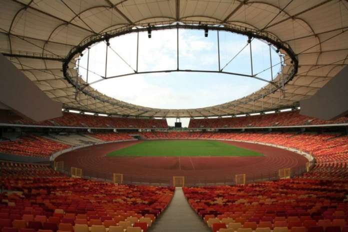 Abuja National Stadium to be shut down for National Sports Festival