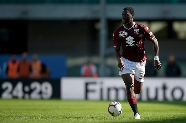Ola Aina shines as Torino extend unbeaten run in Serie A