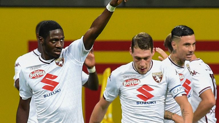 Torino to make €10M January bid to sign Chelsea's Ola Aina permanently