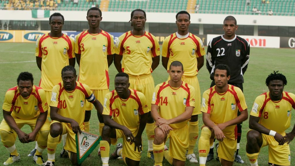 10 Players sentenced to prison over Age Cheating in Benin Republic