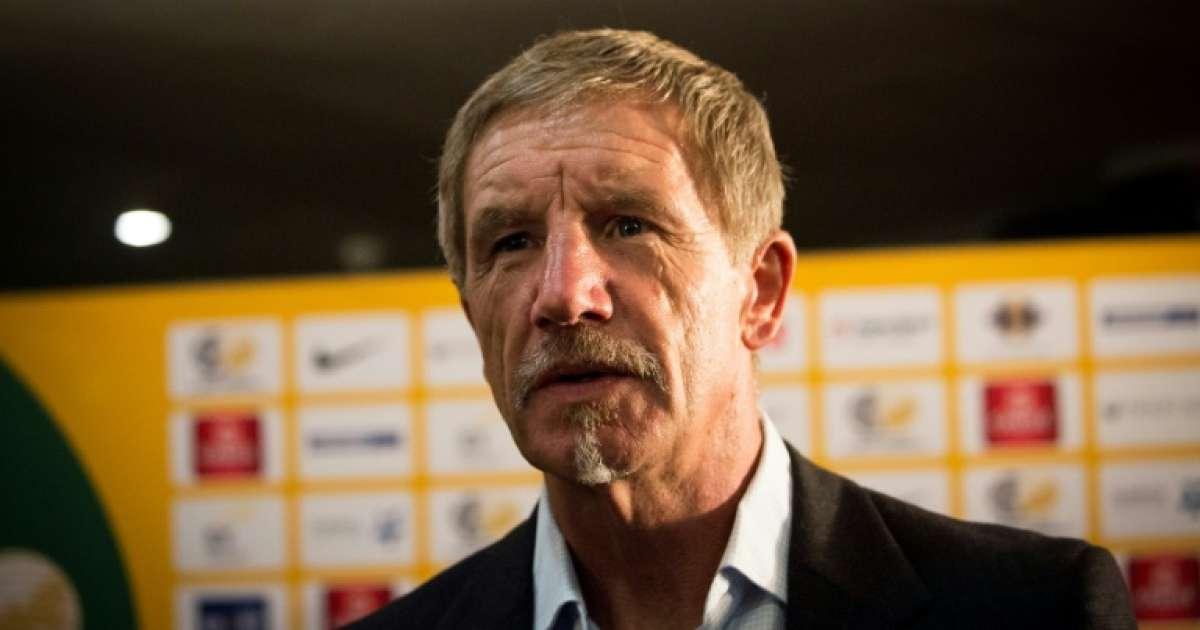 We can beat Nigeria again – Stuart Baxter