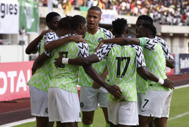 Egypt 2019 – Let's pray against injuries for our players – Shorunmu