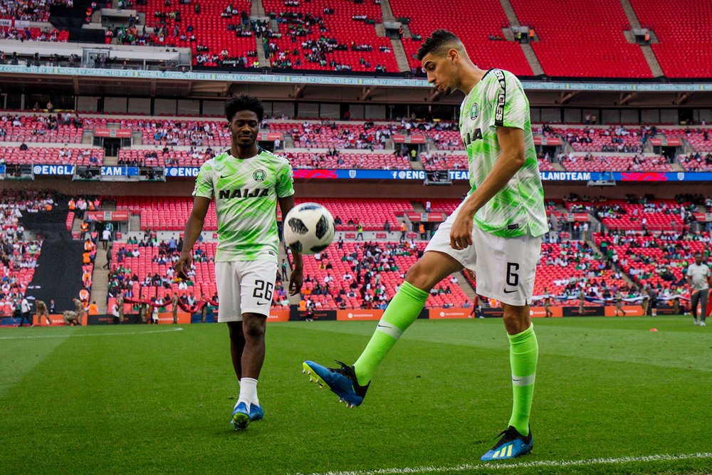 Leon Balogun and Ola Aina out of Super Eagles squad to face Uganda