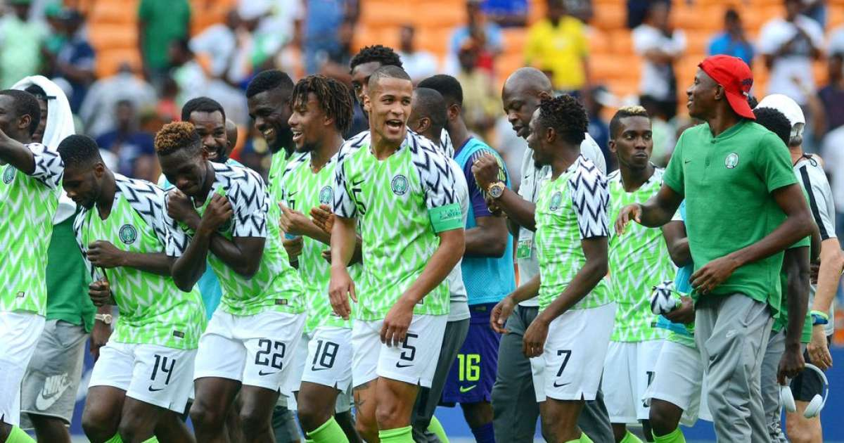 Super Eagles to play top African teams in friendly ahead 2019 AFCON – NFF