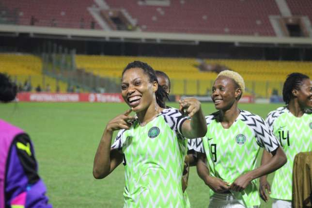 Falcons attackers must improve ahead of AWCON Finals vs S/Africa – Dennerby